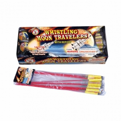 Whistling Moon Travellers