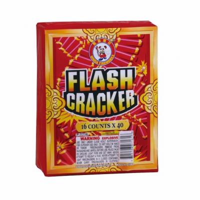 Flash Cracker 16 Counts
