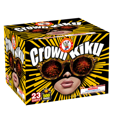 CROWN KIKU